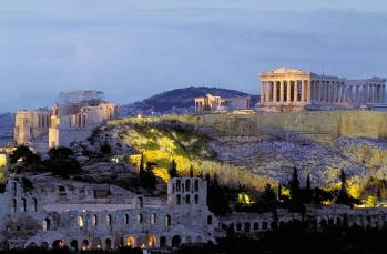 The Must-See Historic Places of Athens